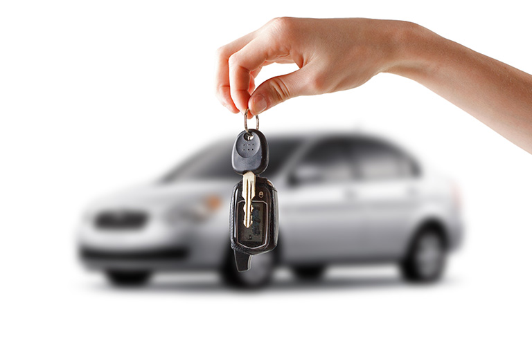 Hvad koster det at have en bil