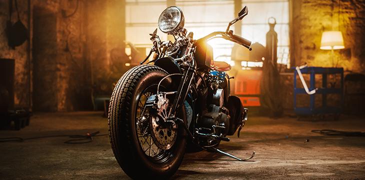 Motorcykellån