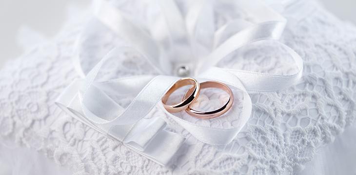 Bryllupslån